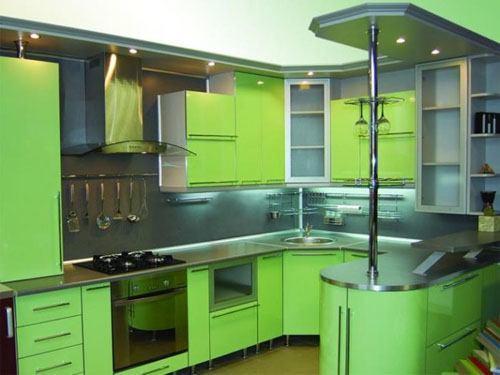Мебель для кухни в Волжском